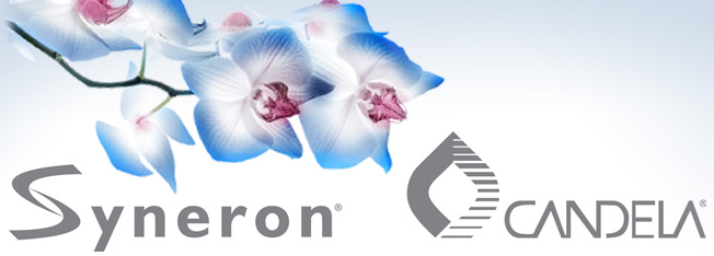 Визит представителя компании «Candela-Syneron» в Санкт-Петербург