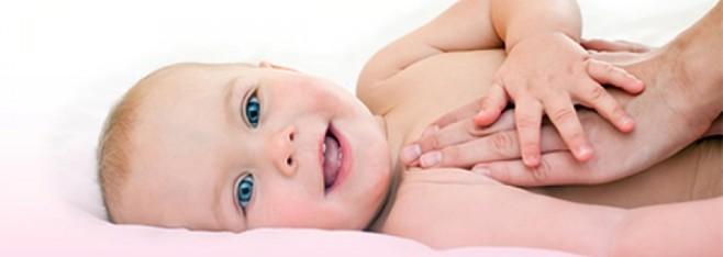 Зачем остеопатия детям?